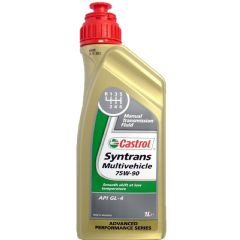 CASTROL SYNTRANS MULTIVEHICLE 75W-90 1 LItre
